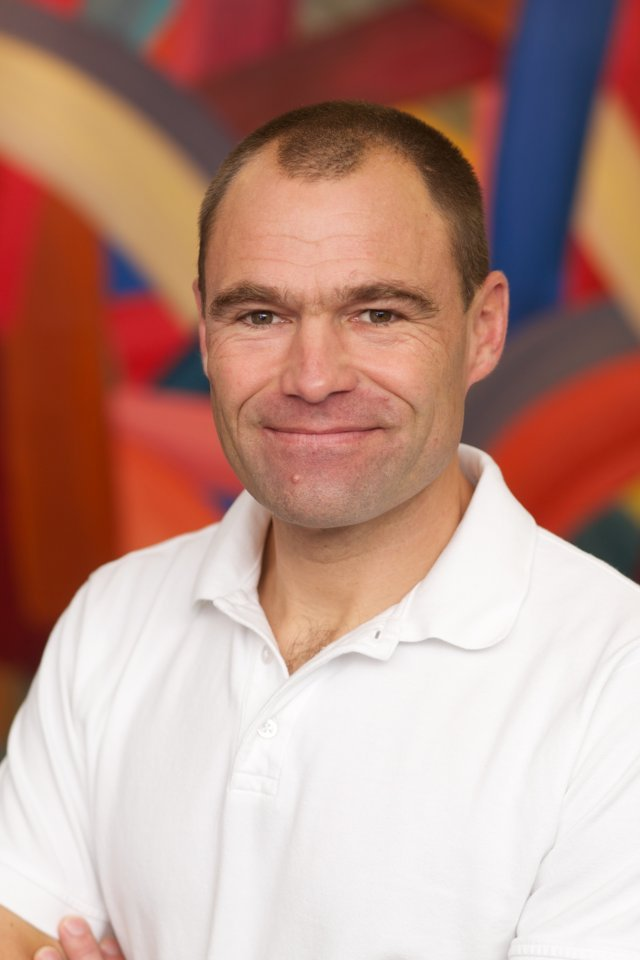 Dr. med. Boris Tolsdorff Facharzt für HNO-Heilkunde)