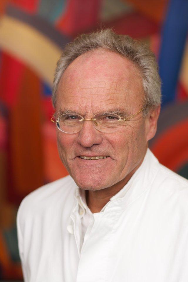 Dr. med. Peter Tolsdorff
